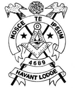 The Lodge Crest
